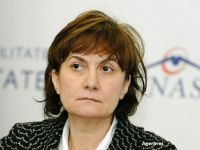 Irina Socol, fondator si fost presedinte al SIVECO Romania, condamnata definitiv la doi ani si sase luni de inchisoare, pentru evaziune fiscala