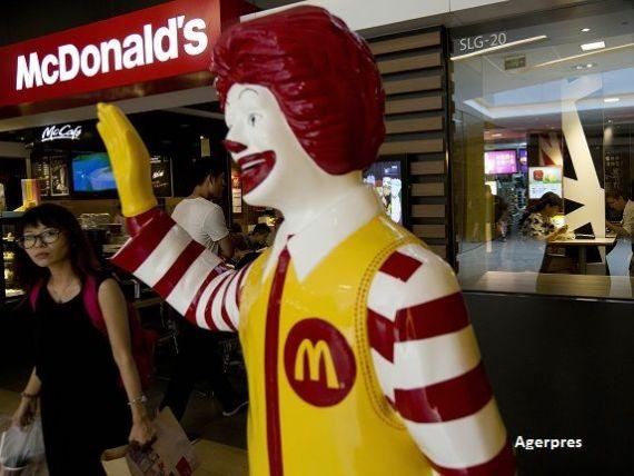 CE admite, după o investigație demarată în 2015, că McDonald rsquo;s nu a încălcat legea în Luxemburg