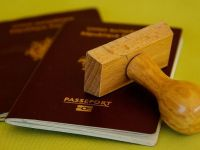 UE si-a dat acordul ca cetatenii din Georgia sa poata calatori fara vize in spatiul Schengen, pentru afaceri sau turism