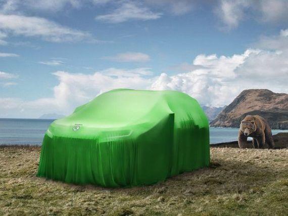 Skoda anunta lansarea noului SUV Kodiaq, in 2017. Vanzarile cehilor au depasit un milion de unitati in ultimii ani