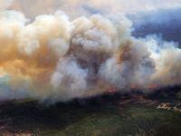 Pretul petrolului creste, ca urmare a incendiului din principala regiune producatoare a Canadei