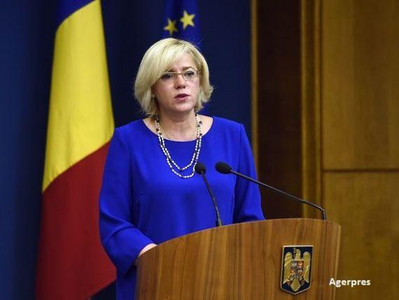 CE critica intarzierea cu care Romania atrage bani UE. Cretu:  Vremea dezbaterilor ar fi trebuit sa treaca. Lucrurile nu merg cum trebuie