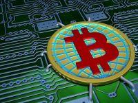 Tranzactiile cu moneda virtuala Bitcoin in Romania depasesc suma de un milion de euro