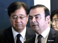 Carlos Ghosn, omul care a salvat Nissan de la faliment, rămâne în arest, în Japonia