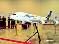 """Nemtii de la Premium Aerotec au planuri de extindere la Ghimbav. Ciolos: """"Fiecare avion comercial nou are componente produse la Brasov"""""""