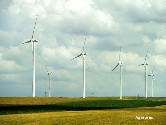 Cel mai poluant combustibil fosil, bătut de vânt. Marea Britanie a funcționat de luni până joi fără să ardă cărbune, stabilind un nou record