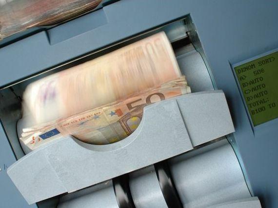 Romania a imprumutat 1 mld. euro de pe pietele externe, printr-o emisiune de obligatiuni pe 12 ani. Dragu: Investitorii au incredere in economia Romaniei