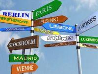 Aproape 700 de joburi în Europa, prin rețeaua EURES. Ce angajați caută firmele din Germania, Spania sau Marea Britanie