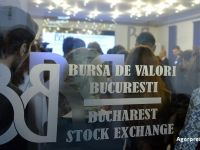 Banca Internationala pentru Investitii listeaza, pe BVB, obligatiuni corporative de 300 milioane lei