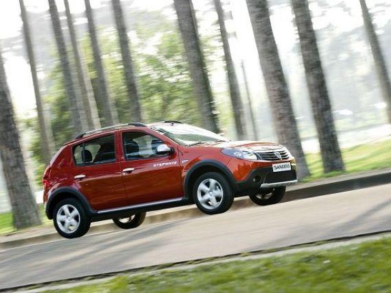 Piata auto a crescut cu 15%, in primele opt luni, cu un salt spectaculos in luna august. Dacia ramane preferata romanilor, urmata de Volkswagen