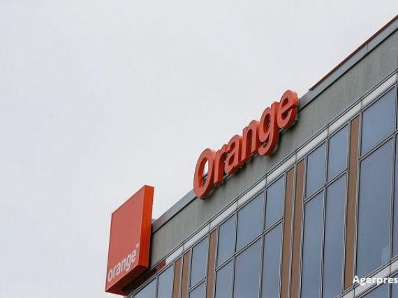 Gigantul telecom Orange obţine în justiţie rambursarea a 2,2 mld. euro de la statul francez