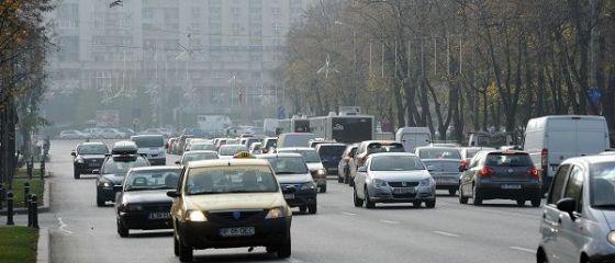Românii, pe locul doi în UE, după lituanieni, la înmatriculări de mașini noi în 2018