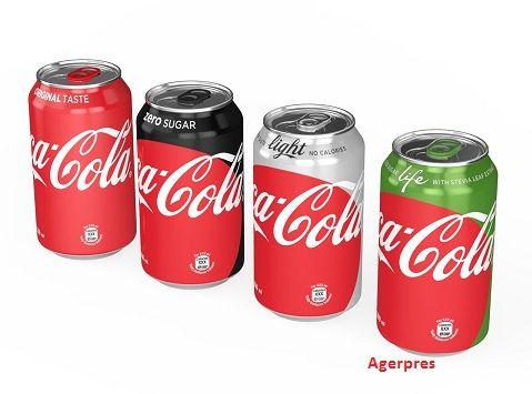 Coca-Cola achizitioneaza divizia de bauturi de soia a grupului Unilever pentru 575 mil. dolari