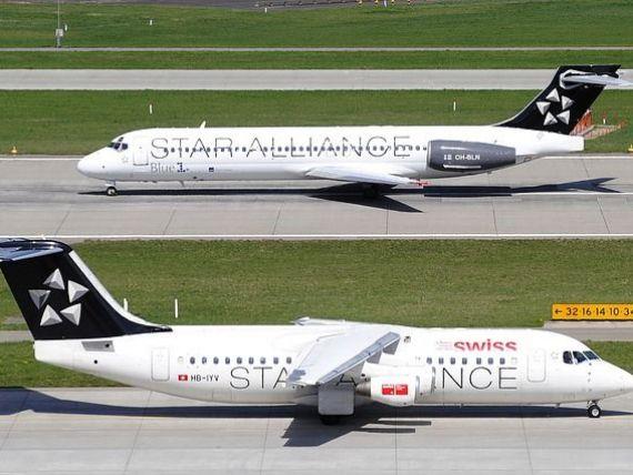 Companiile aeriene din intreaga lume vor inregistra profituri cumulate record, de 40 mld. dolari. Numarul de pasageri creste, in ciuda amenintarilor teroriste