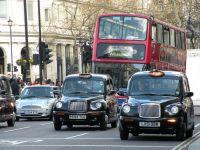 Vanzarile de masini in Marea Britanie au depasit, in luna mai, recordul ultimilor 14 ani. Dacia creste cu 4,5%