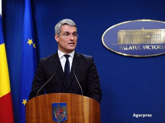 Ministrul Muncii: Valoarea salariului minim pentru 2017 se va sti la sfarsitul lunii noiembrie