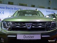 Duster, Logan si Sandero, intre cele mai vandute masini in Rusia. Piata auto s-a prabusit, pe fondul intrarii tarii in recesiune