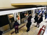 Sindicaliştii de la metrou nu au renunţat la greva generală, dar aşteaptă schimbarea ministrului Transporturilor