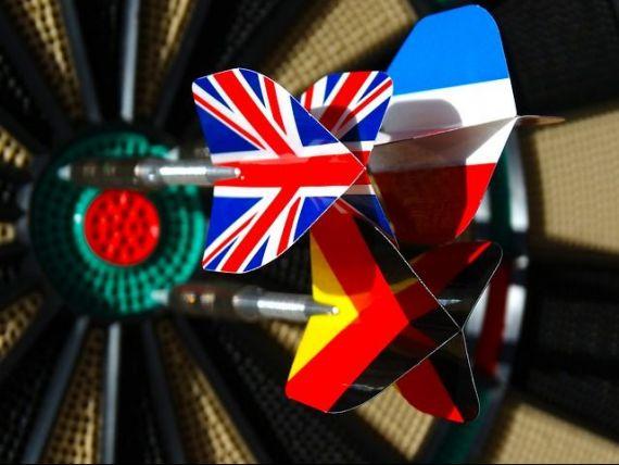Brexitul loveste cea mai mare economie a Europei. Cresterea PIB-ului Germaniei se va injumatati, dupa iesirea Marii Britanii din UE