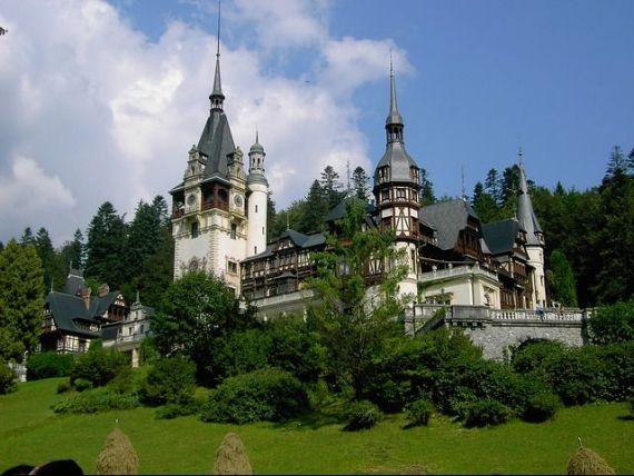 Turistii straini au cheltuit peste 1,1 mld. lei in Romania, in primele trei luni. Pe ce dau banii strainii care ne viziteaza tara
