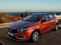 """Reteta Dacia din Romania nu functioneaza cu Lada, la Moscova. Renault nu poate resuscita masina nationala a rusilor: """"Lada a fost o masina comunista, aduce aminte de perioada trecuta"""""""