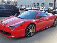 Ferrari, Lamborghini si Porsche, bolizii de lux preferati de romani. Inmatricularile auto la nivel national au crescut cu 12%
