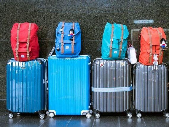 Wizz Air schimbă politica de bagaje, de la 1 noiembrie