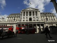 Banca Angliei mentine dobanda de referinta, pe fondul incertitudinilor generate de Brexit, luand prin surprindere investitorii