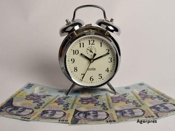 Leul s-a depreciat semnificativ in raport cu euro si cu dolarul american. Suciu (BNR):  Ne asteaptam ca volatilitatea sa continue, insa in limite gestionabile