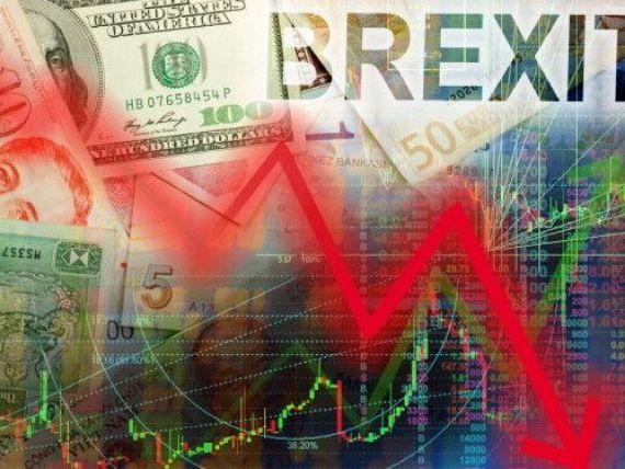 Cati bani au pierdut miliardarii lumii, in urma votului pentru Brexit. Europenii, cei mai loviti