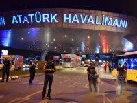 TEROARE IN TURCIA: cel putin 40 de morti si 160 de raniti intr-un atentat sinuciagas pe Aeroportul Ataturk in Istanbul