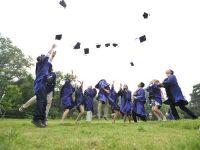 In ce domenii se scolesc tinerii din Europa. Romania, Austria si Finlanda au cei mai multi absolventi de Politehnica