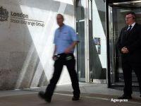 Bursele europene și-au revenit după șapte zile consecutive de pierderi și după șocul produs, luni, de prăbușirea bursei de la New York
