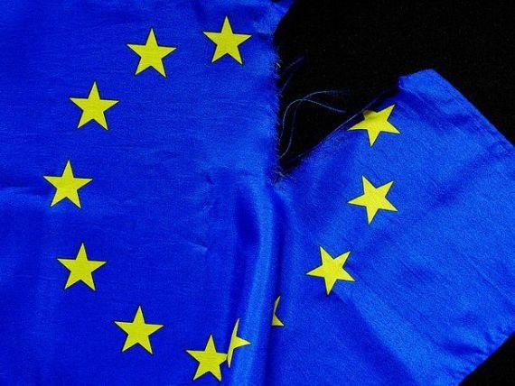 Victima colaterala: S P retrogradeaza UE, dupa Brexit. FMI: Incertitudinea va avea repercusiuni asupra economiei globale