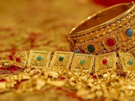 Țara în care cetățenii oferă aur la nunți sau își plătesc chiriile. De ce vrea Turcia să importe masiv metal prețios
