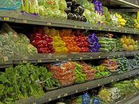 Mancam mai multe produse din afara. Importurile de alimente au crescut 9,4% in primele doua luni, iar ce exporturile au urcat cu doar 1,2%