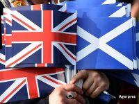Premierul Scotiei aduce din nou in discutie independenta, pentru ca tara sa ramana in UE dupa Brexit