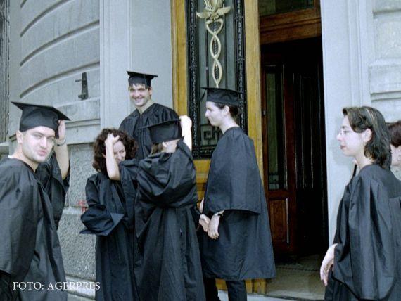 Diplomele de la universitatile-pirat, recunoscute de stat. Care sunt conditiile in care vor fi declarate valide