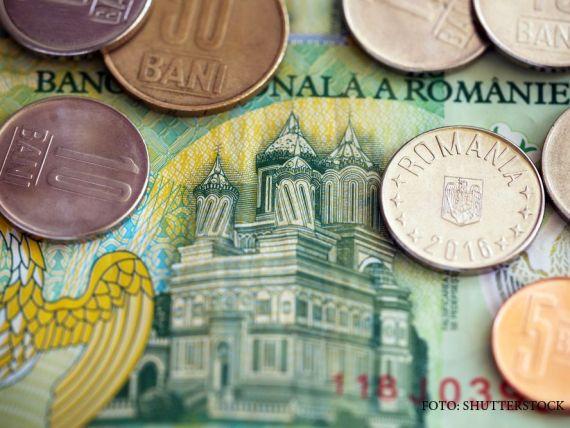 Euro, la cel mai scazut curs din ultimele patru luni. Cum a influentat puciul din Turcia evolutia leului