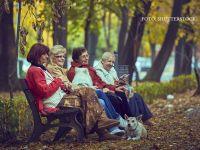 Legea pensiilor se modifica. Minerii, balerinele, clovnii, dresorii de lei si angajatii din sectorul nuclear se pot retrage mai devreme