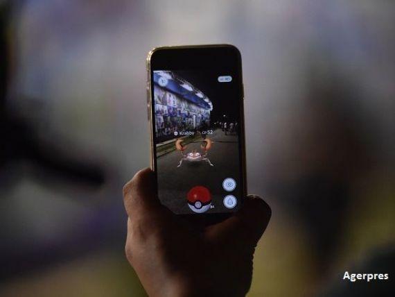 Actiunile Nintendo, producatorul jocului Pokemon Go, scad cu 18%, dupa cresterile record de saptamana trecuta