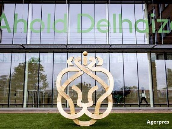 Delhaize, prezent in Romania prin lantul de supermarketuri Mega Image, a finalizat fuziunea cu Ahold, generand un gigant mondial