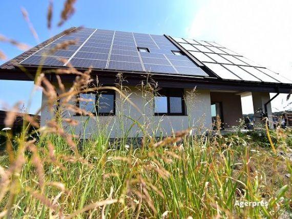 Ministerul Mediului reia programul  Casa Verde , prin care finanteaza cu pana la 100% transformarea locuintelor in case ecologice