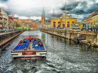 O destinatie de vacanta surprinzatoare. Riscurile teroriste din tarile cu traditie turistica imping tot mai multi germani spre Danemarca