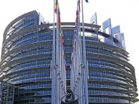 Eurostat anunta o crestere economica anuala de 1,8% in UE si o rata a somajului la nivelul cel mai redus din 2009. Inflatia urca la 0,2%