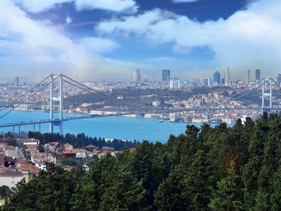 Parlamentul European cere Comisiei sa suspende negocierile de aderare cu Turcia. Ankara reactioneaza dur:  Va ramane in istorie ca fiind o decizie foarte proasta