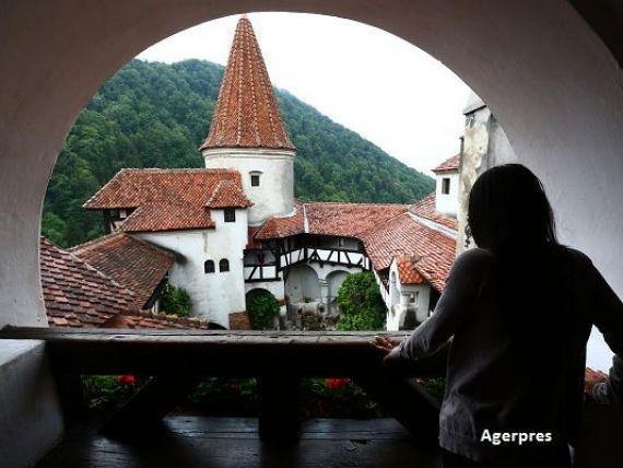 Romania a primit, in acest an, cu 20% mai multi turisti straini, care au cheltuit pana la 1,5 mld. euro. Cei mai multi au venit din Germania