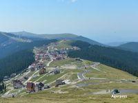 Circulaţia pe Transalpina, închisă sâmbătă și duminică, între Novaci şi Rânca