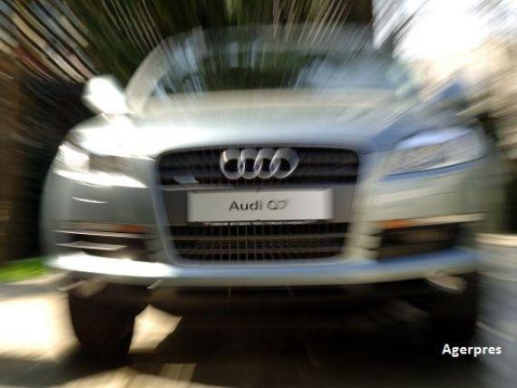 Noi percheziții la sediul Audi, în scandalul Dieselgate. Ce acuzații aduc procurorii producătorului german