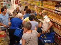 Franța vrea să interzică promoțiile la alimente, pentru a garanta venituri mai bune pentru agricultori
